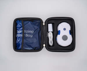 Travel Case for Sleep8 CPAP Cleaner