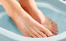 Load image into Gallery viewer, foot bath massage