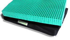 "EquaGel General Wheelchair Cushion [2"" Thick]"