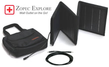 Load image into Gallery viewer, Zopec Explore Solar Charger