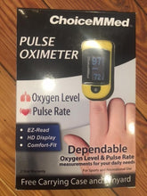 Load image into Gallery viewer, pulse oximeter cheap