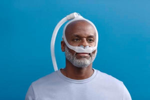 Dreamwear Nasal CPAP Mask  Fit Pack (S, M, Cushions & S, M Frame, Headgear with Arms included)