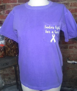 Sadie Fight for Cure