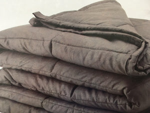 "Weighted Blanket 10 lbs.  48"" x 72"""