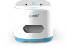 Load image into Gallery viewer, lumin cpap cleaner