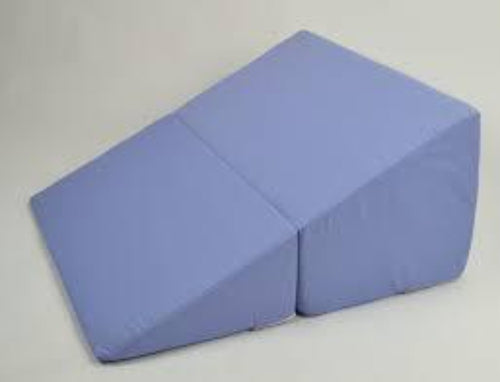 wedge pillow foam
