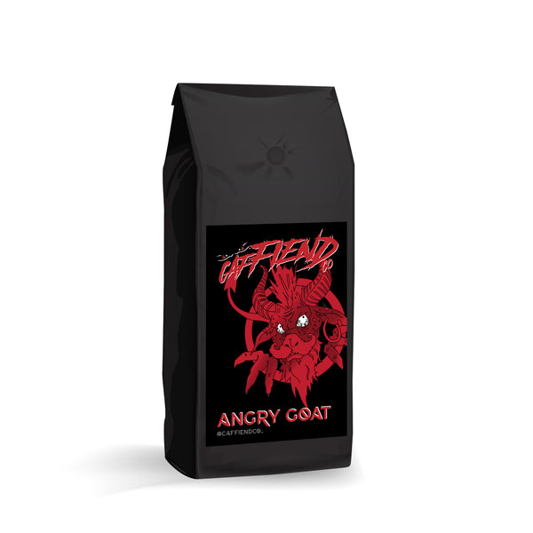 Angry GOAT (12oz)