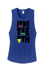 Juneteenth Women's Tank