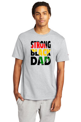 Strong Black Dad 1