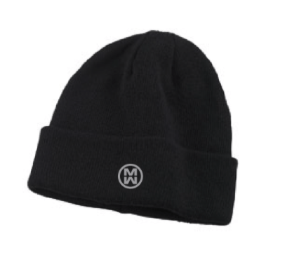 MW WENNING STRENGTH WINTER BEANIE T-Shirt Wenning Apparel
