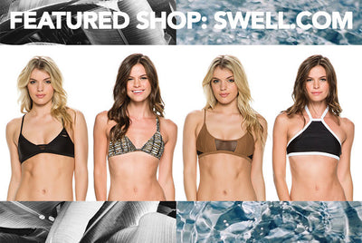 Featured Shop: Swell.com