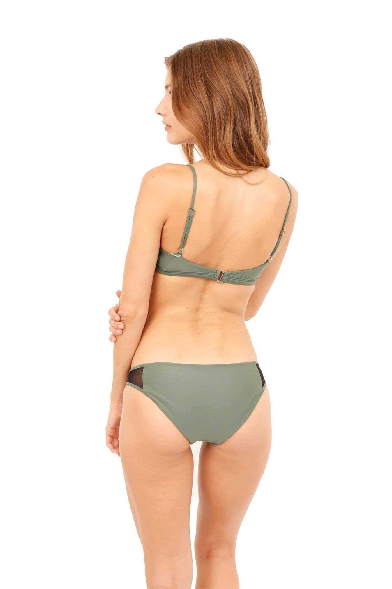 *SALE* Kaili Bottom Mauka