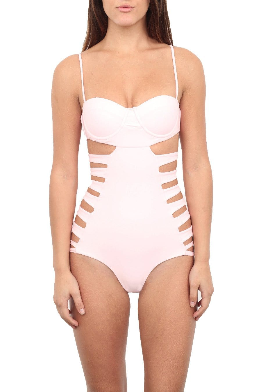 San Sebastian One Piece Oasis Cheeky