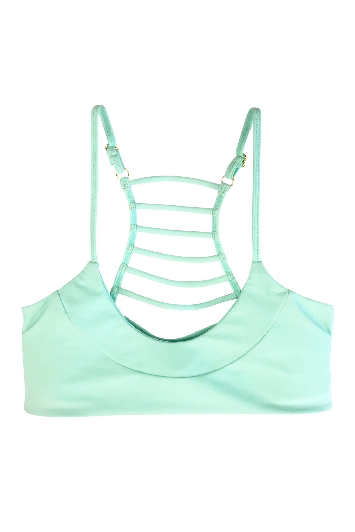 Bondi Top Mint