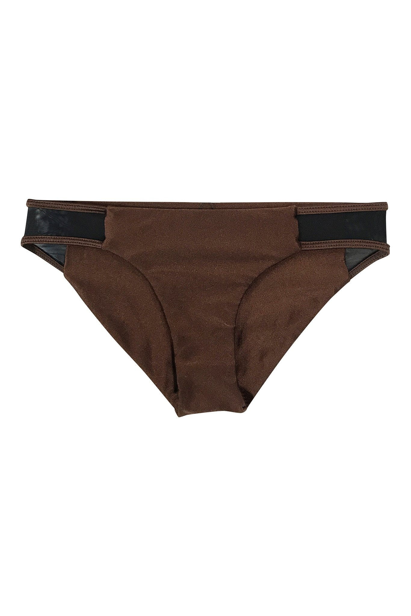 *SALE* Kaili Bottom Chocolate Shimmer