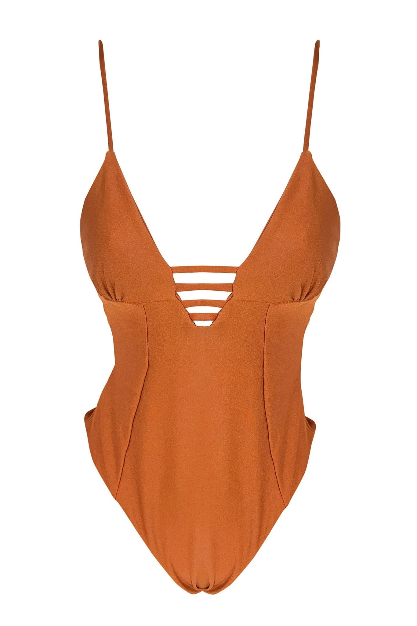 Temae One Piece Copper