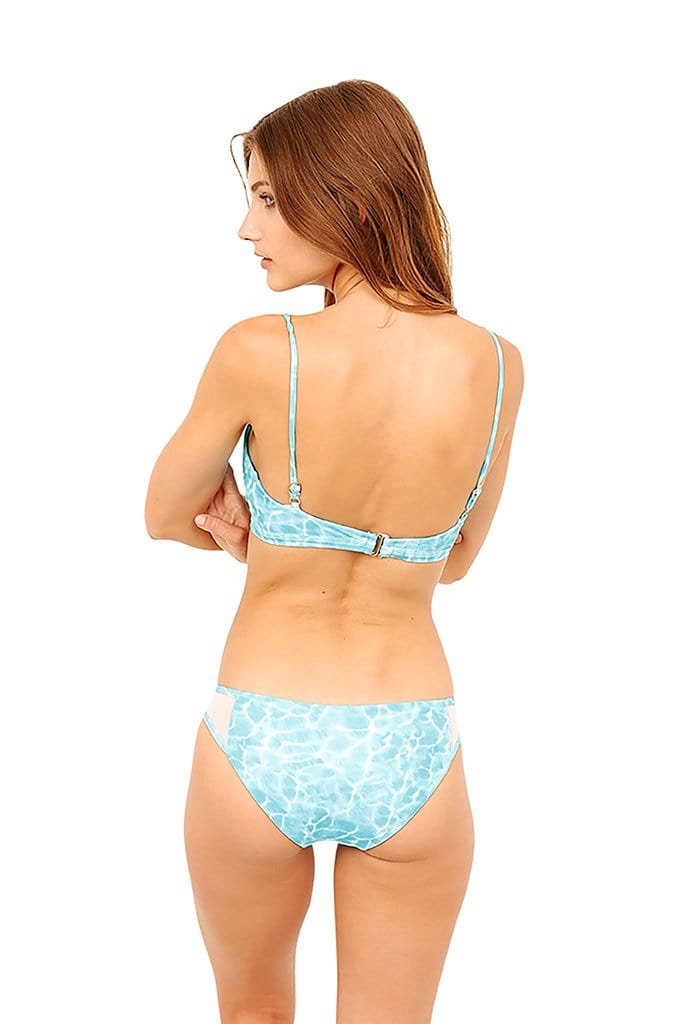 Kaili Bottom Aqua