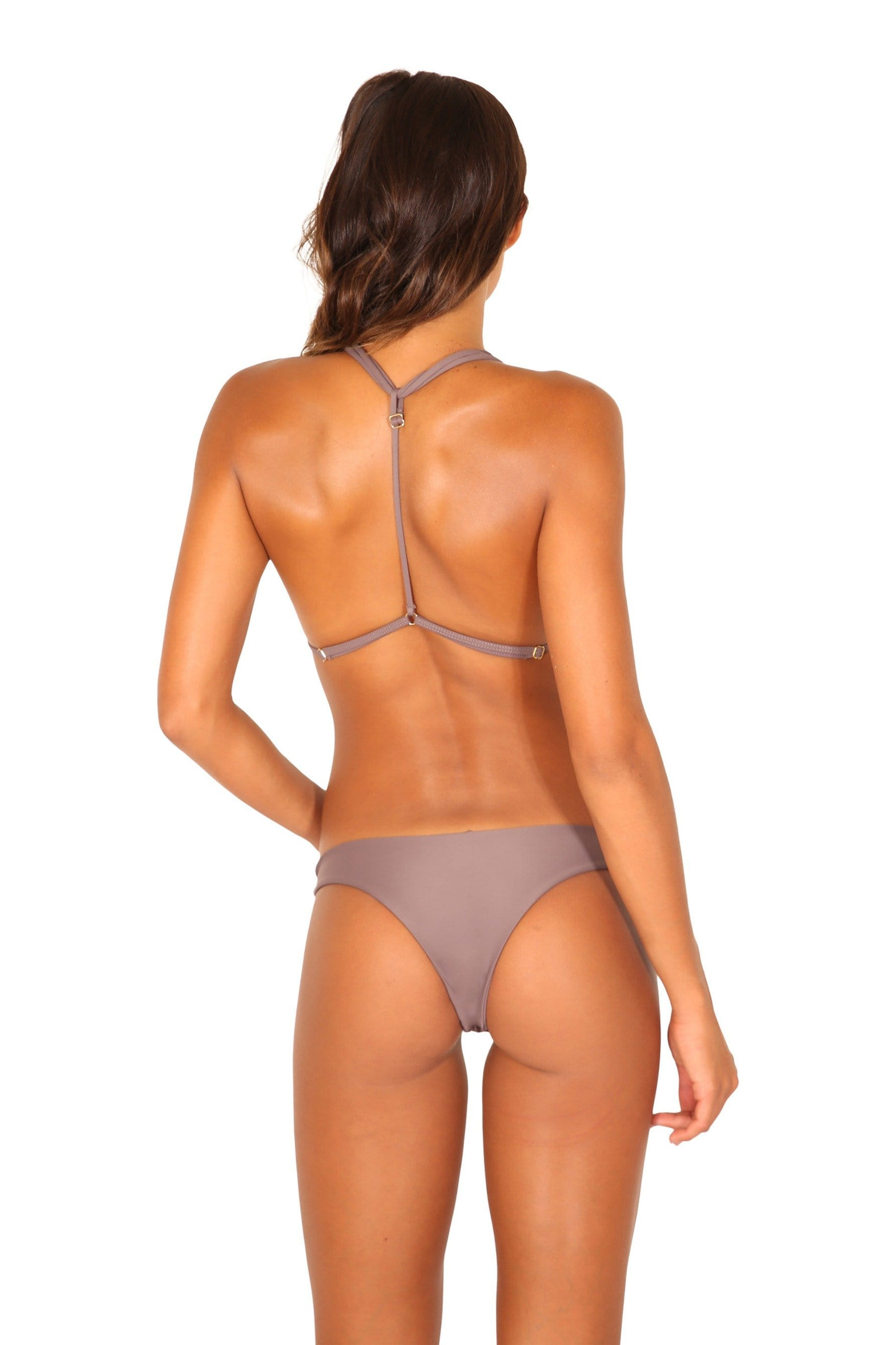 *SALE* POEMA BOTTOM MAUVE