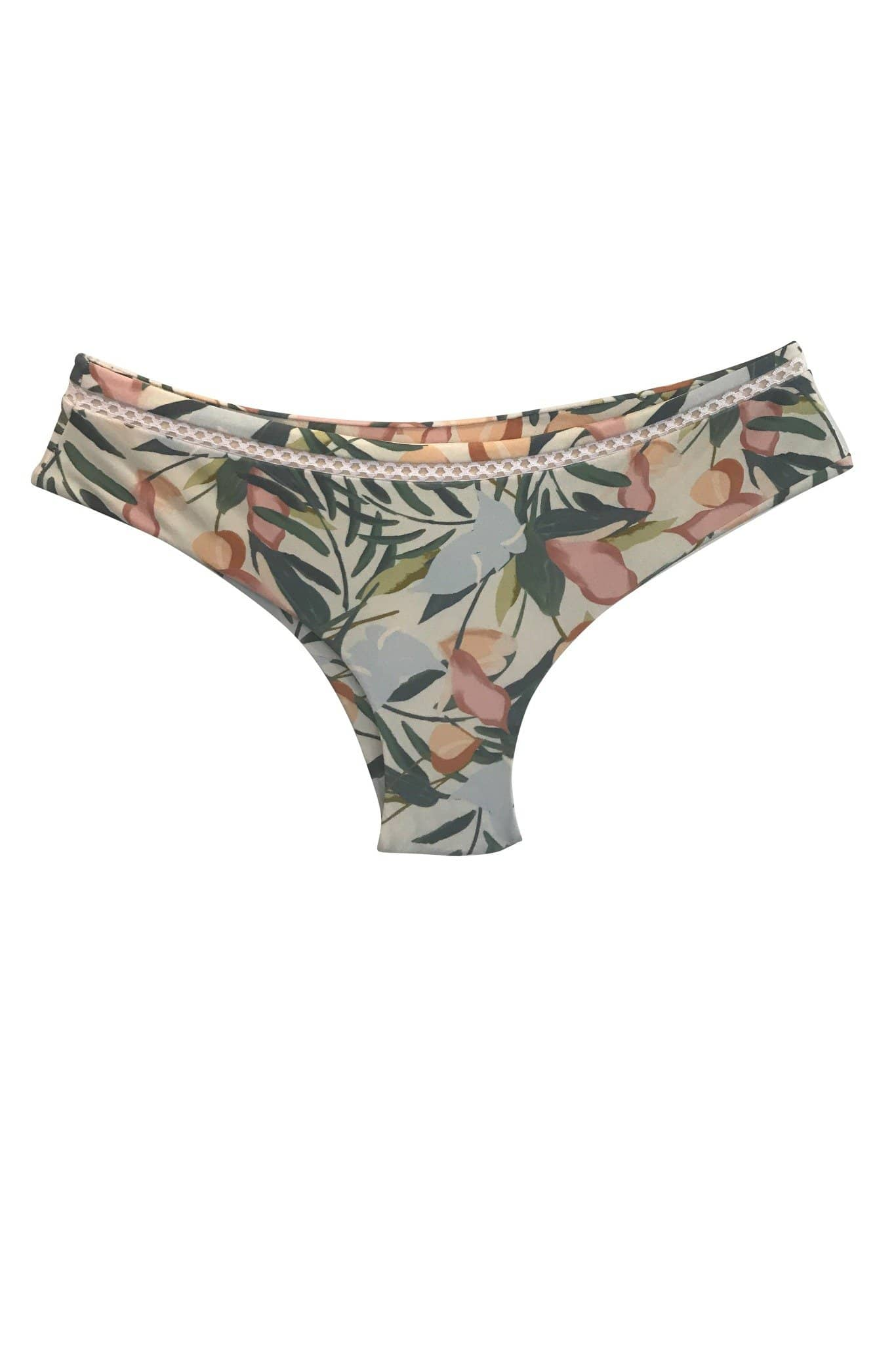 Kirra Bottom Vintage Floral
