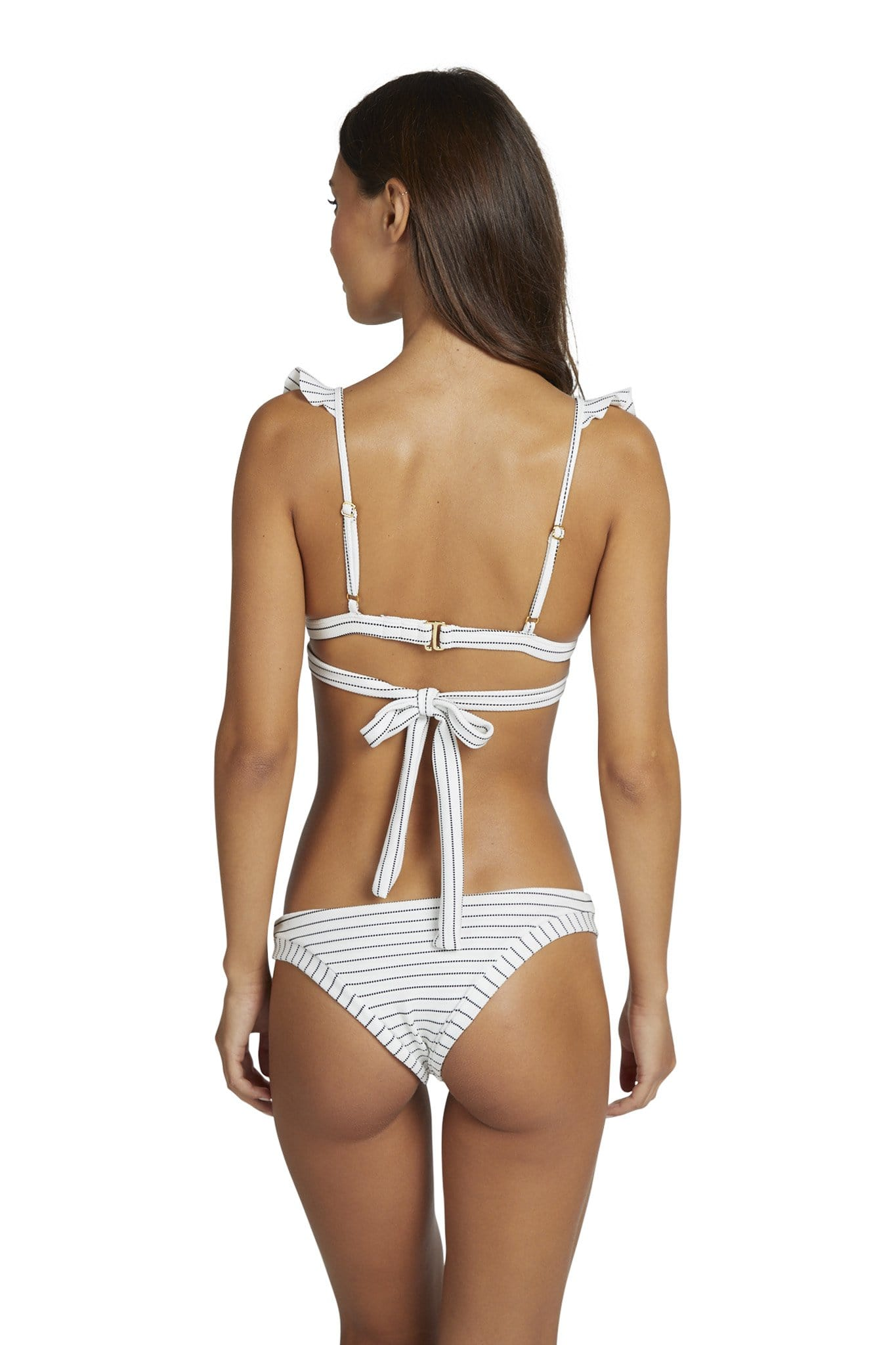 *Sale* Coco Bottom Coastal Stripe Was $78