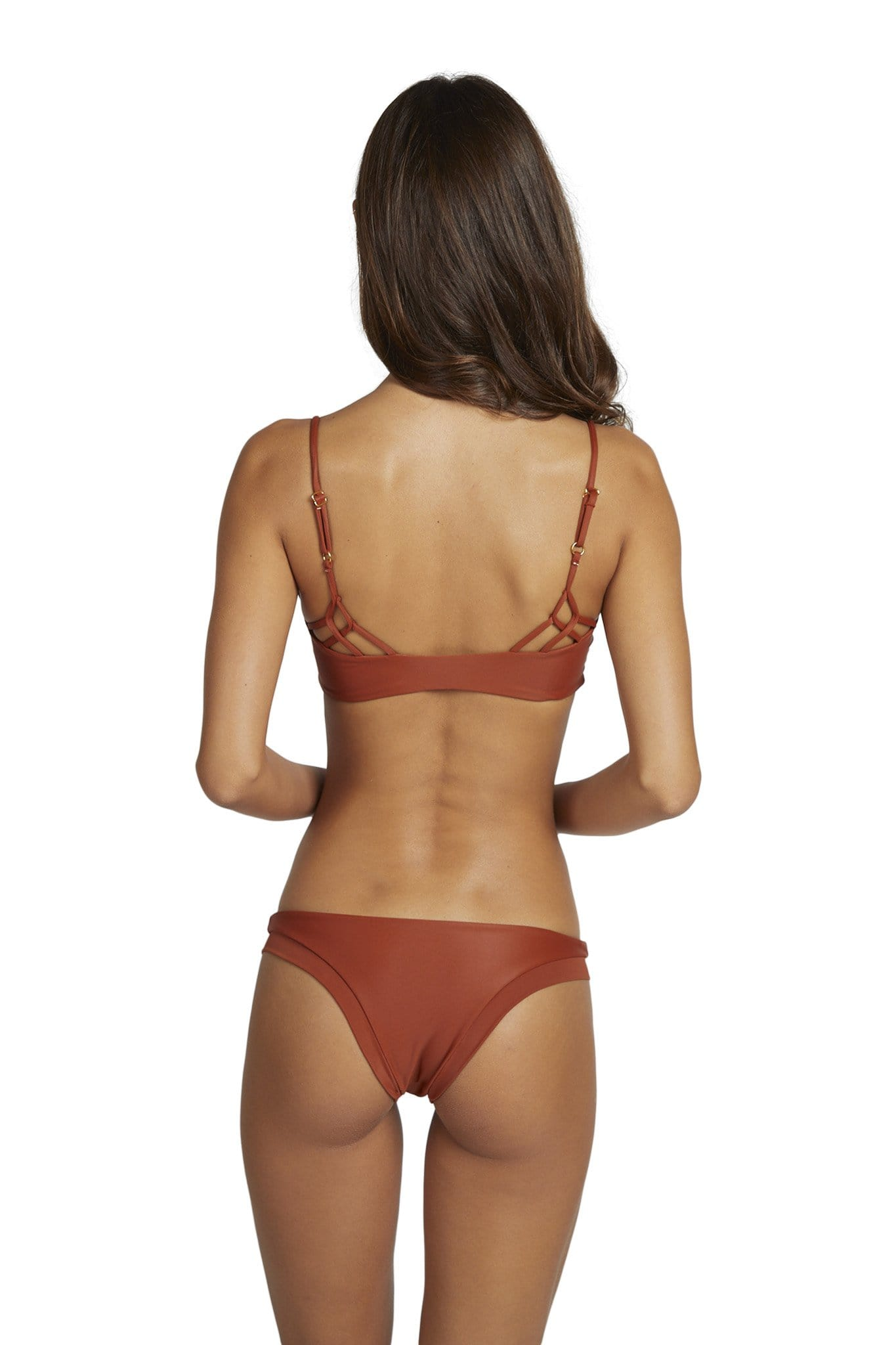 *Sale* Coco Bottom Ginger