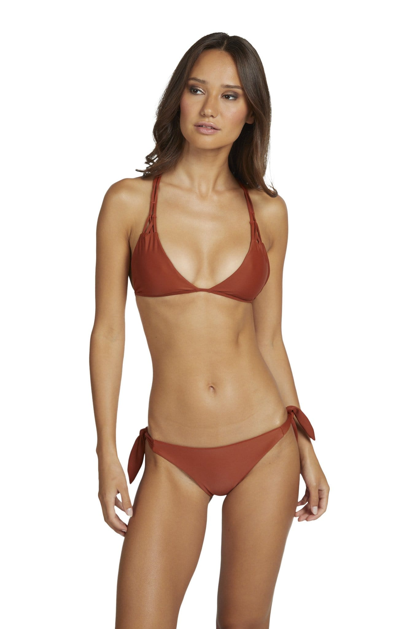 *Sale* Haleiwa Bottom Ginger Was $78