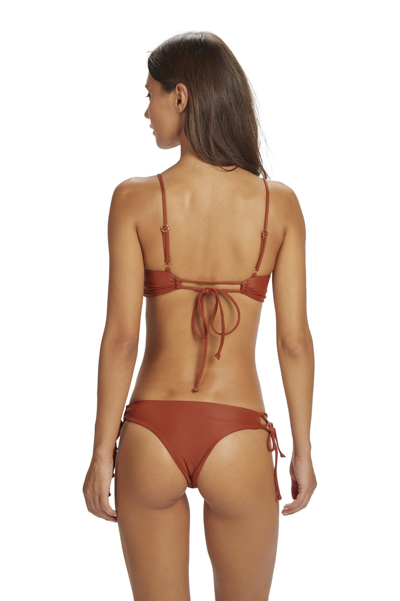 *Sale* Tahiti Bottom Cheeky Ginger