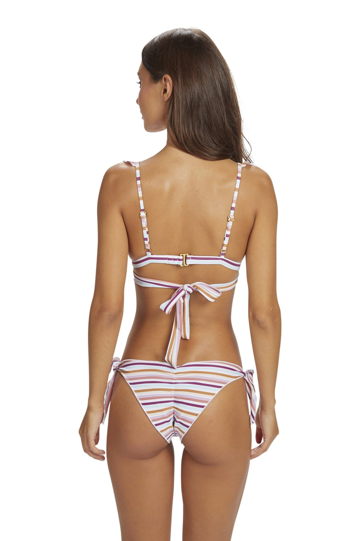 *Sale* Lanai Bottom Summer Stripe was $76