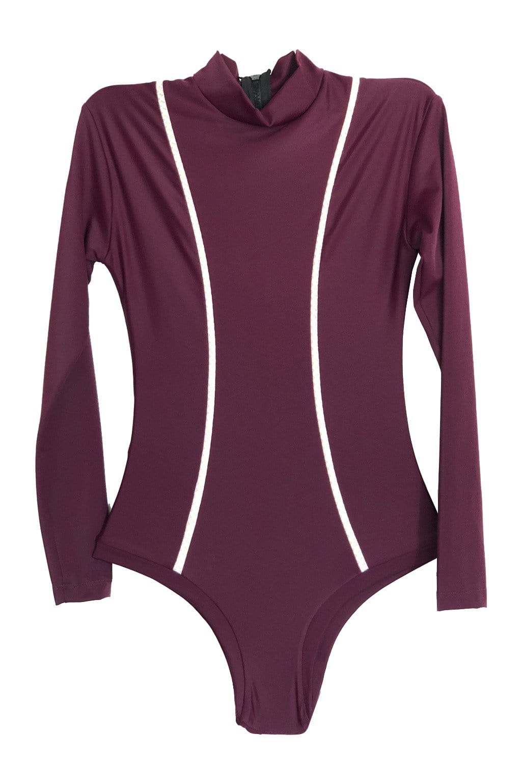 Makena Surf Suit Cheeky Hibiscus