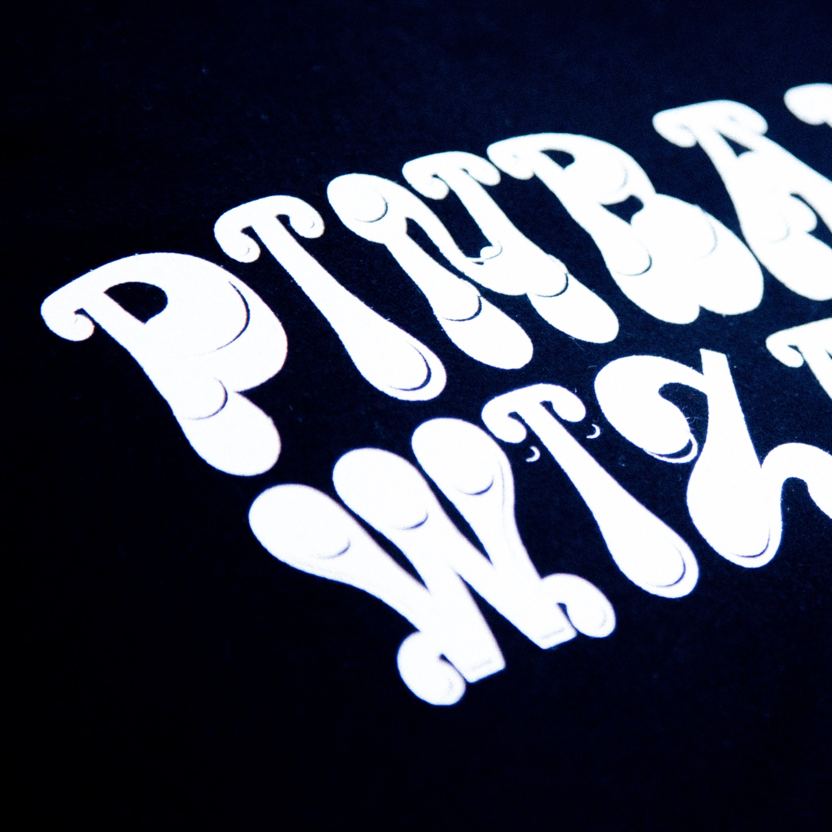 Limited Edition Pinball Wizard T-Shirt - Black