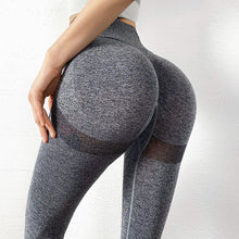Load image into Gallery viewer, Uplift Booty Seamless Leggings