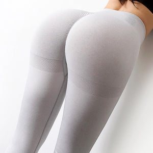 Uplift Booty Seamless Leggings