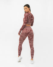 Load image into Gallery viewer, Camo Seamless <br>Leggings