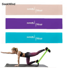 Load image into Gallery viewer, Resistance Hip Lift Bands (Set of 3)