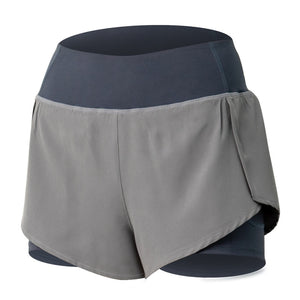 Pocket Quick Dry Sports Shorts