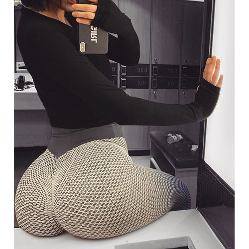 LL™️ Booty Lifting x Quick Dry Leggings
