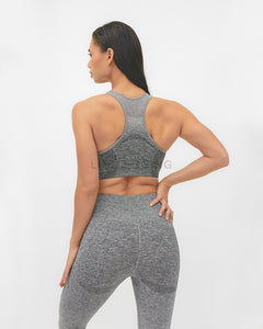 Ombre Seamless <br>Sports Bra