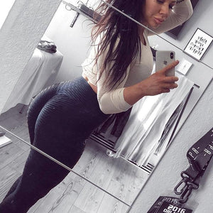 Booty Lifting x <br>Anti-Cellulite Leggings