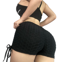 Load image into Gallery viewer, Booty Lifting x Anti-Cellulite Shorts