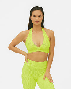 Anti-Cellulite Sports Bra