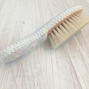 Little Swan Prince Hairbrush