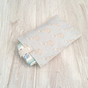 Little Swan Prince Nappy Pouch Cover