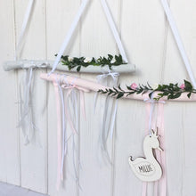 Load image into Gallery viewer, Pink Branch Decorative Wall Hanging Decor
