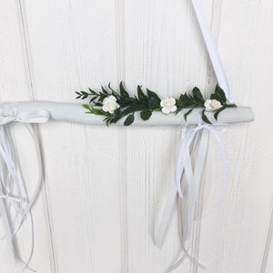 Grey Branch Decorative Wall Hanging Decor
