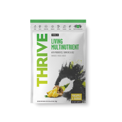 Vivo Life Thrive PINEAPPLE & BAOBAB 240g