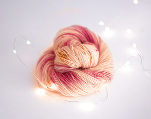 Visions of Sugarplums ~ Christmas Yarn