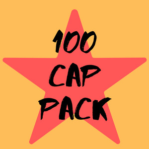 Cap Mix Packs
