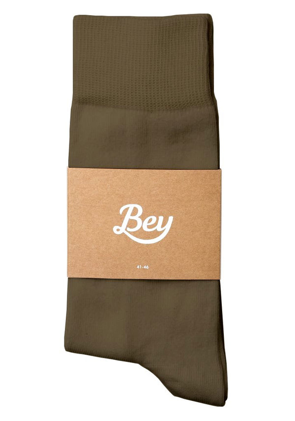 Bey Cotton Socks