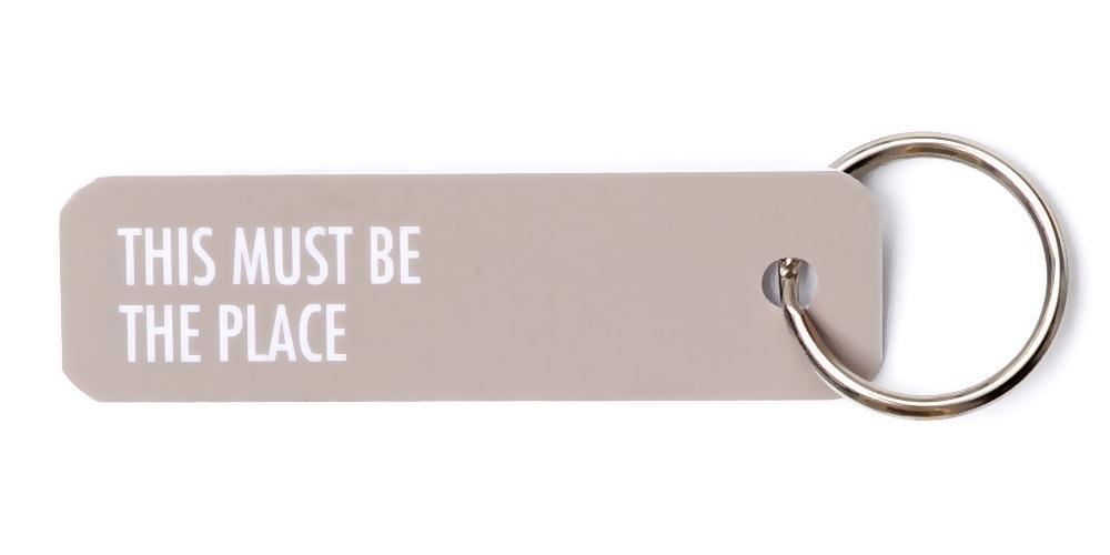 Bey Key Holder: This Must Be The Place