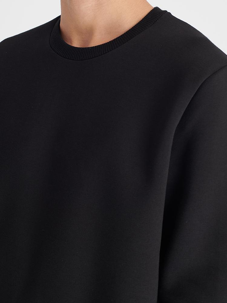 Bey Black Sweatshirt